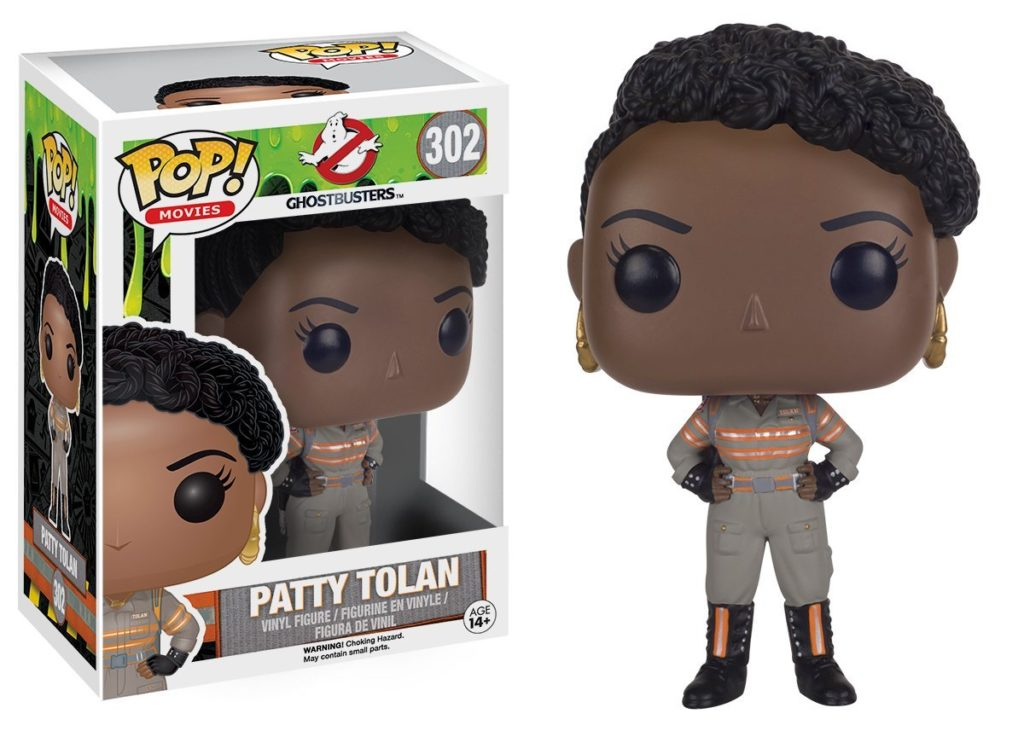 Funko POP Movies Ghostbusters 2016