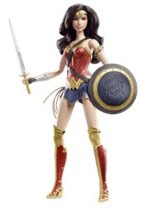 Barbie Collector Batman v Superman- Dawn of Justice Wonder Woman Doll
