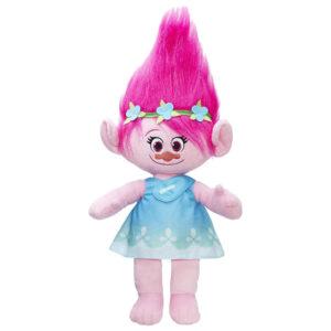 Trolls Poppy Hug N Plush Doll